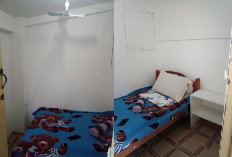 ROOM For Rent in Purok 1 General Luna Siargao Island