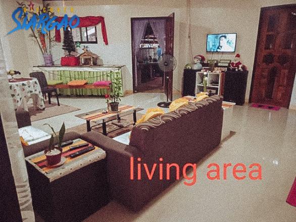 456 sqm House and Lot For Sale in Km 1 Del Carmen Siargao Island