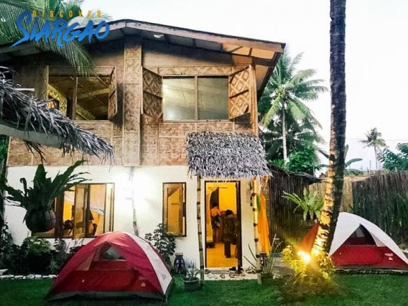 227 sqm Hostel For Sale in Purok 5 General Luna Siargao Island
