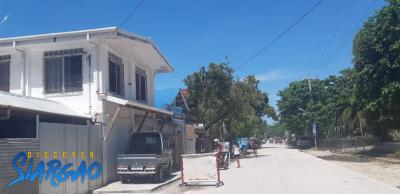 109 sqm Commercial House and Lot For Sala in GL Siargao