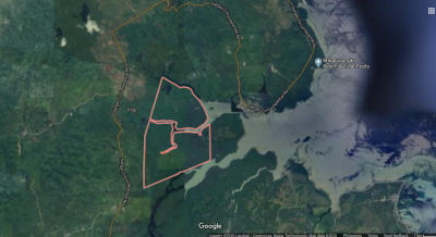 10 to 16 Hectare Ocean View Property For Sale in Katipunan Pilar Siargao