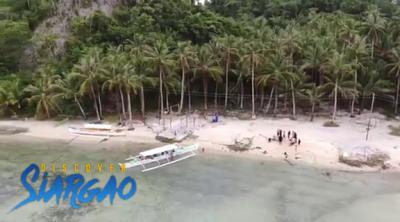 87,830 sqm White Sand Beach Front For Sale in Caub Del Carmen Siargao