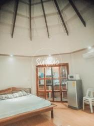 115 sq.m House and Lot Along the road in Catangnan General Luna Siargao For Sale