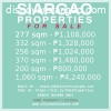 1 Million Budget Properties in Siargao Island For Sale