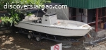 25ft Speedboat For Sale in Siargao