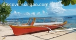 For Rent 1,000 sqm Beach Front to Roadside in GL Siargao