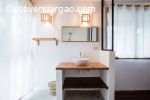 Siargao 400 sqm Airbnb For Sale with 2 Houses