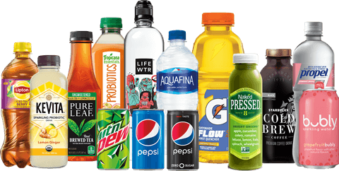 Beverage Suppliers