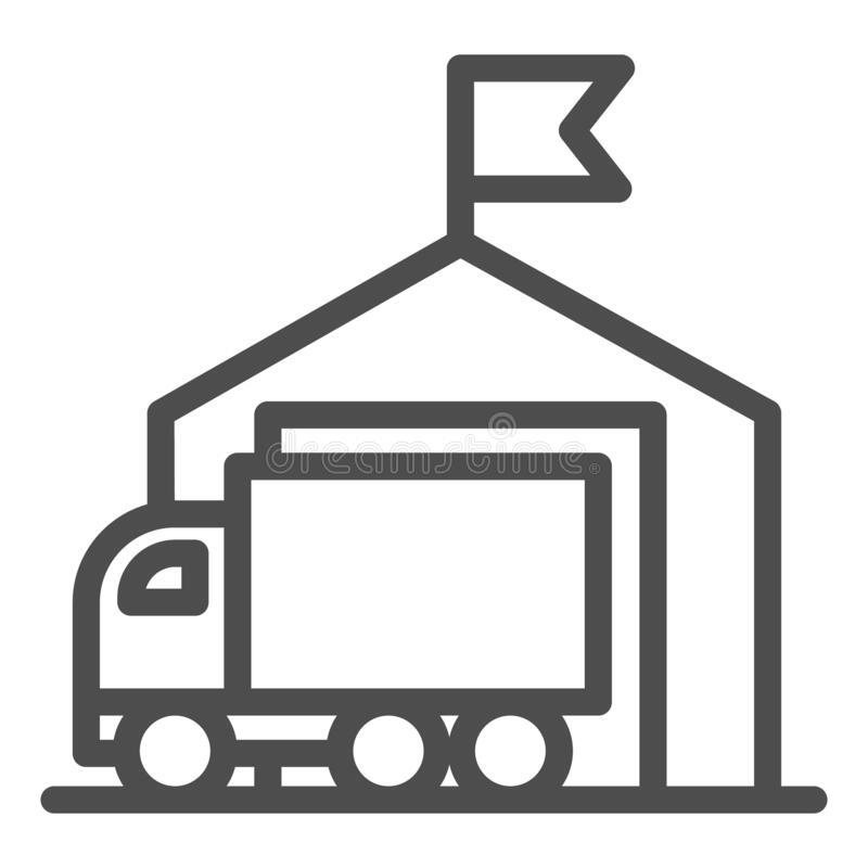 Transportation, Delivery Services and Warehousing